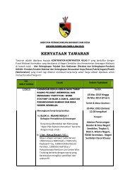 Maklumat Lanjut.. - Jabatan Perancangan Bandar dan Desa Negeri ...