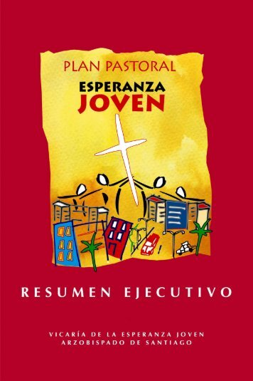 Resumen Ejecutivo - Vicaría de la Esperanza Joven