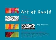 Art et Santé Brochure 2007 - Culture & Démocratie