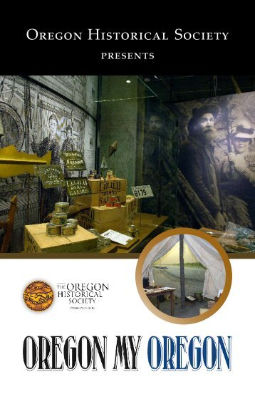 In English - Oregon Historical Society