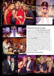 HaarWerk Gala - TOP Magazin Frankfurt