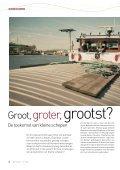 Kleine schepen - Promotie Binnenvaart Vlaanderen - Page 4