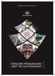 Pekeliling Am Bil 2 Tahun 2012 - TPATA - Jabatan Perdana Menteri