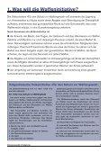 argukatalog.waffen - Schweizerischer Friedensrat - Seite 3