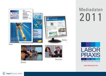2011 - Vogel Business Media