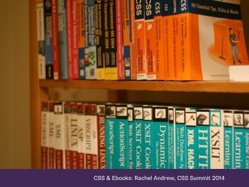 Andrew-CSSsummit-CSS-for-ebooks
