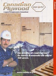 (311 kb) CANPLY Plywood Products (CSP, DFP, ASPEN/POPLAR)