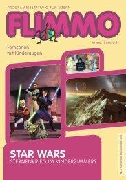 FLIMMO 3/2012 ohne Sendungsbesprechungen