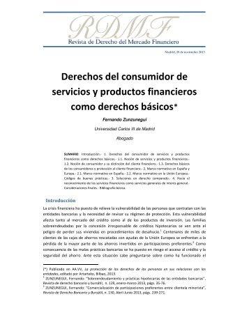 zunzunegui-derechos-del-consumidor-de-servicios-y-productos-financieros-como-derechos-bc3a1sicos