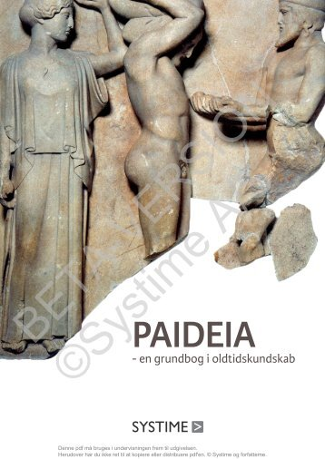 PAIDEIA - Systime Lab