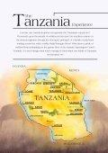 TANZANIA NATIONAL PARKS - Zoom Tanzania - Page 2