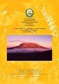 TANZANIA NATIONAL PARKS - Zoom Tanzania - Page 6