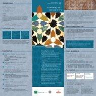 Guía de Visita Es - Alhambra y Generalife