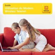 Guide - Klantenservice - Telenet