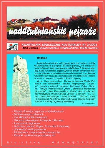 Nr 3.pdf - Gmina Michałowice