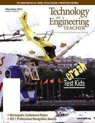 May/June - International Technology and Engineering Educators ...