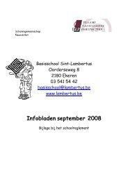 Infobladen september 2008