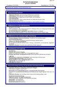 Sicherheitsdatenblatt - Colores - Seite 2