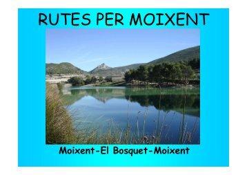 Ruta Moixent-El Bosquet-Moixent [Modo de compatibilidad]