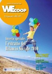 WeCoop Giugno 2011 - Pro.Ges.