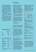 FEBRUAR 2005 MAGAZINET Stemmer, der flytter ... - Hiv-Danmark - Page 3