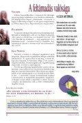 45. évfolyam 1. szám - Vetés és aratás - Page 6