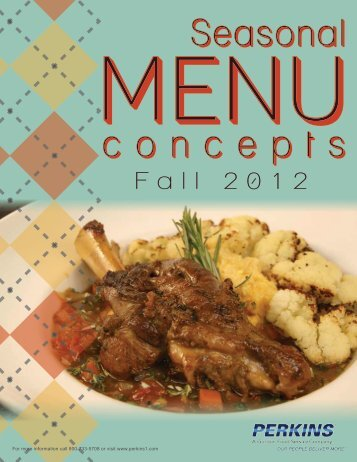 concepts concepts - Perkins