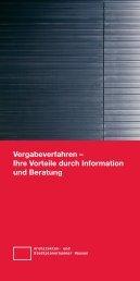 Faltblatt - akh.de - Vergabe + Wettbewerbe - Architekten- und ...