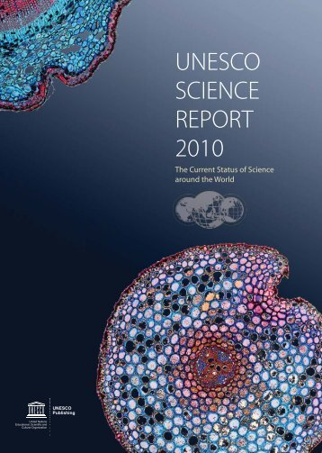 UNESCO Science Report 2010 - Access4.eu
