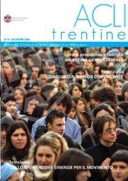 dicembre 2006 esec.indd - ACLI Trentine