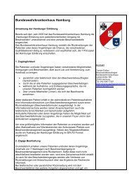 Beschwerdebericht 2009 ( PDF , 67,1 kB)