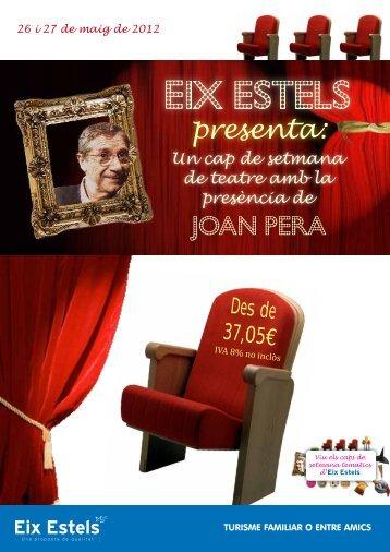 MAIG 2012 - Eixestels