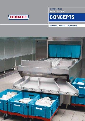 CONCEPTS - HOBART GmbH