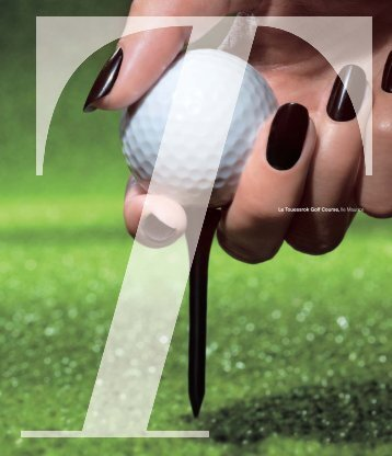 Le Touessrok Golf Course, Ile Maurice - iHaveNotBeenThere