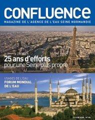 25 ans d'efforts - Agence de l'Eau Seine Normandie