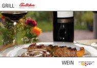 Grill Wein - 5 Sterne Region