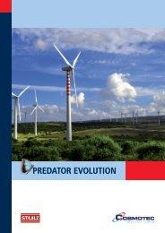 Predator Evolution ENG (3.73 MB) - COSMOTEC - Stulz
