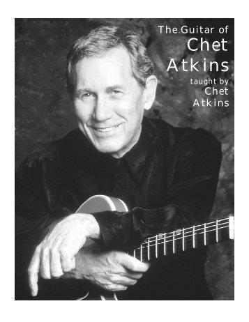 Chet Atkins PDF - Tommy Emmanuel CGPAM