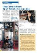 Das Stuttgarter Flughafen-Magazin - Flughafen Stuttgart - Seite 4