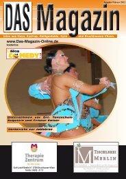 Ausgabe Februar 2011 - Flyer- und Plakatverteilung