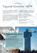 Vindkraftverk projekteras med hjälp av Topocad - Adtollo - Page 5