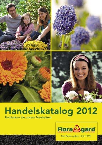 Die Grüne - Floragard Vertriebs GmbH