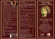 ACCADEMIA - Gruppo Archeologico del Territorio Cerite