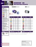 Switch rated plugs and receptacles - Page 7