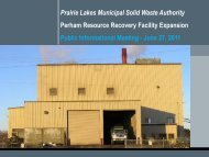 Presentation - Otter Tail County