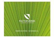 el mercado de la biomasa en españa. materias primas, logística y ...