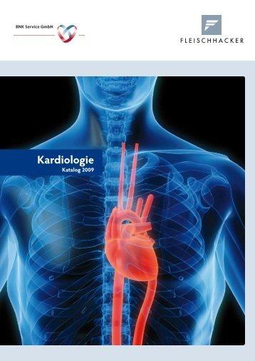 Kardiologie - Fleischhacker GmbH & Co. KG
