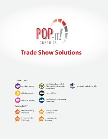 Download Trade Show.PDF - pop-it graphics