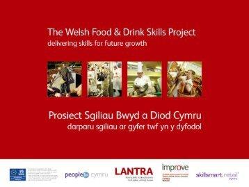 Presentation 2 - Sian Roberts-Davies