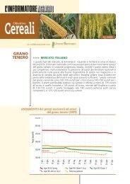 Numero 32 del 11 Settembre 2009 - L'Informatore Agrario